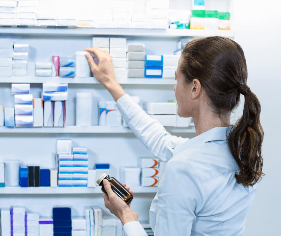 ¿Estás pensando en vender tu Farmacia?